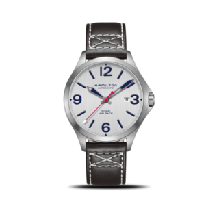 Hamilton Herrenuhr Khaki Air Race 42mm H76525751
