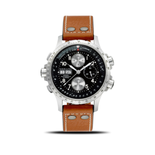 Hamilton Herrenuhr Khaki X-Wind Auto Chrono 44mm H77616533