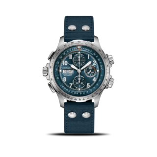 Hamilton Herrenuhr Khaki Aviation X-Wind Auto Chrono 45mm H77906940