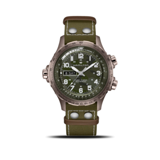 Hamilton Herrenuhr Khaki Aviation X-Wind Day/Date 45mm H77775960
