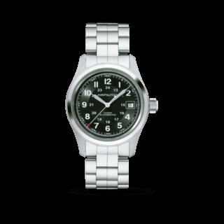 Hamilton Armbanduhr Khaki Field Automatik 38mm H70455133