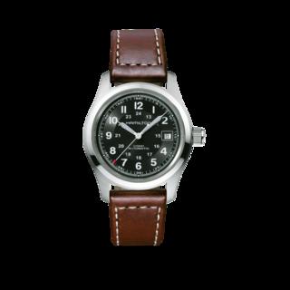 Hamilton Armbanduhr Khaki Field Automatik 38mm H70455533