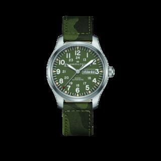 Hamilton Herrenuhr Khaki Field Day/Date Automatik 42 mm H70535061
