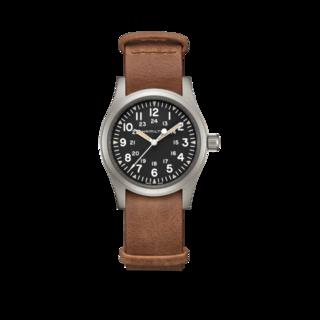 Hamilton Armbanduhr Khaki Field Mechanical H69439531