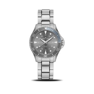 Hamilton Armbanduhr Khaki Navy Scuba Quartz 37mm H82211181