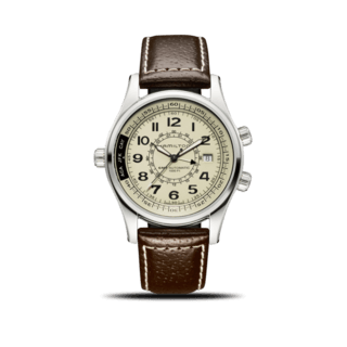 Hamilton Herrenuhr Khaki Navy UTC 42mm H77525553