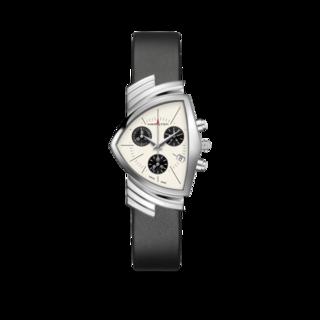 Hamilton Herrenuhr Ventura M Chronograph Quarz H24432751