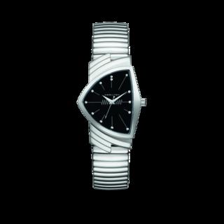 Hamilton Armbanduhr Ventura M Flex Quarz H24411232