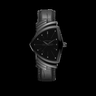 Hamilton Armbanduhr Ventura M Quarz H24401731