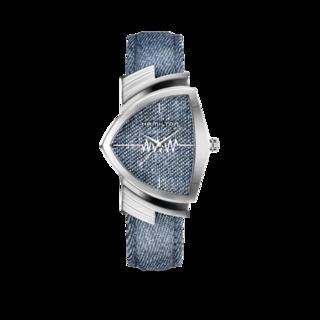 Hamilton Armbanduhr Ventura M Quarz H24411941