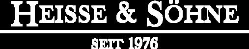 Heisse & Söhne Logo