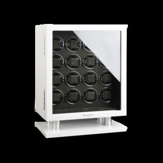 Heisse & Söhne Uhrenbeweger Uhrenbeweger Collector 16 - Weiß 70019-117