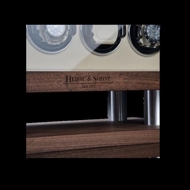 Uhrenbeweger Heisse & Söhne New York 16 aus Holz/MDF bei Brogle