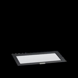 Heisse & Söhne Stapelbares Schmuckkästchen Mirage XL - Deckel passen für Unterteile 70019-137.37