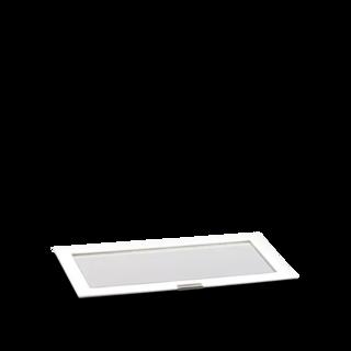 Heisse & Söhne Stapelbares Schmuckkästchen Mirage XL - Deckel passen für Unterteile 70019-137.42