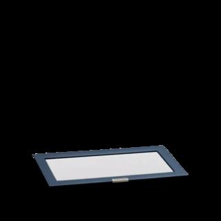 Heisse & Söhne Stapelbares Schmuckkästchen Mirage XL - Deckel passen für Unterteile 70019-137.94