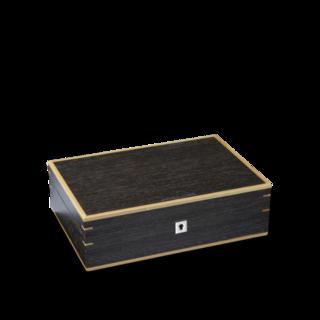 Heisse & Söhne Uhrenbox Aberdeen 10 70019-90