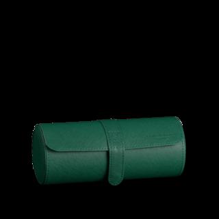 Heisse & Söhne Uhrenrolle Rondo 3 - Grün 70019-122