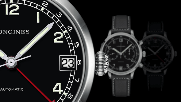 Heritage Military 1938 42mm