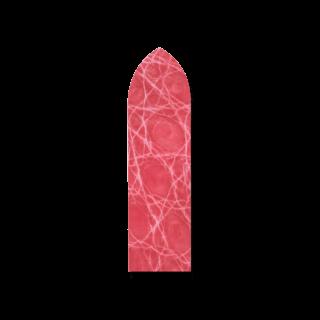 Hirsch Uhren-Armband Prestige Pink 02308125-1-14