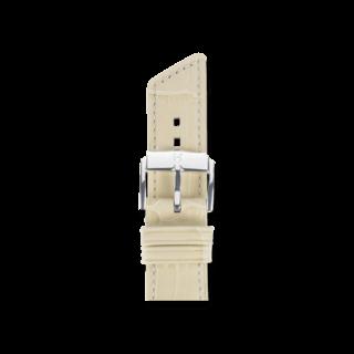 Hirsch Uhren-Armband Princess Beige 02628190-2-22