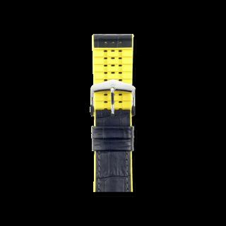 Hirsch Uhren-Armband Andy Gelb Matt 0927228050-2-18