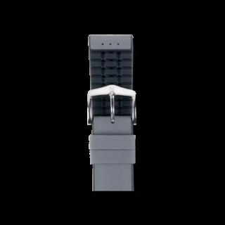 Hirsch Uhren-Armband Arne Grau 0925094030-2-18