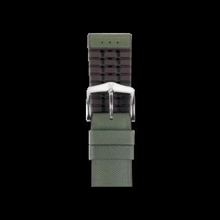 Hirsch Uhren-Armband Arne Grün 0921094040-2-18
