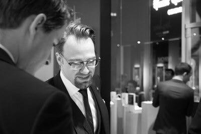 Interview mit Christian Schaffrath
