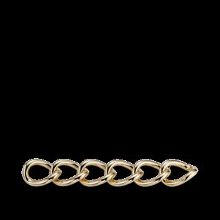 Isabelle Fa Armband 60039/22BKL