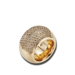 Isabelle Fa Ring 13478/17BM1-3-52.5