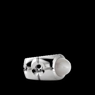 Jochen Pohl Ring 101CLR-750WG-MO12.28