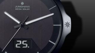 Junghans Force Mega Solar