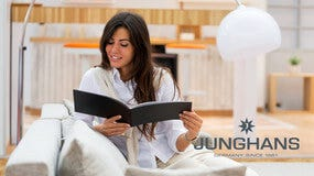 Junghans Katalog bestellen