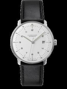 Junghans Max Bill Automatic Datum