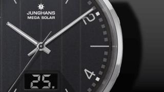 Junghans Milano Mega Solar
