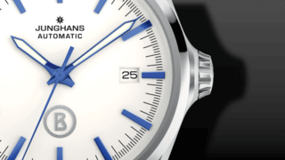Junghans Willy Automatic