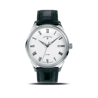 Junghans Herrenuhr Tempus Automatic 028/4720.00