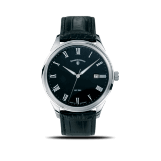 Junghans Herrenuhr Tempus Automatic 028/4721.00