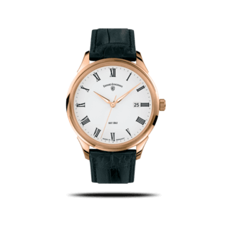 Junghans Herrenuhr Tempus Automatic Gold 028/9720.00