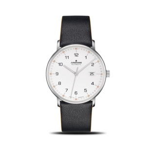 Junghans Armbanduhr Form A 027/4731.00