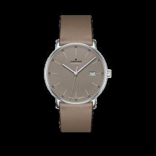Junghans Armbanduhr Form A 027/4832.00