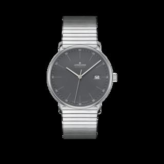 Junghans Armbanduhr Form A 027/4833.44