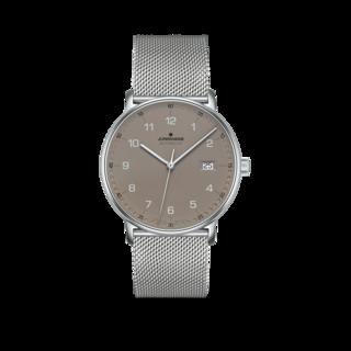 Junghans Armbanduhr Form A 027/4836.44