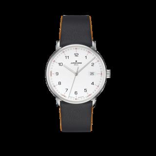 Junghans Armbanduhr Form Mega 058/4931.00