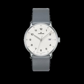 Junghans Armbanduhr Form Quarz 041/4885.00