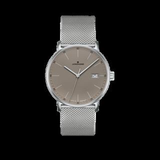Junghans Armbanduhr Form Quarz 041/4886.44