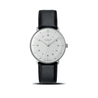 Junghans Herrenuhr Max Bill Automatic 027/3500.04