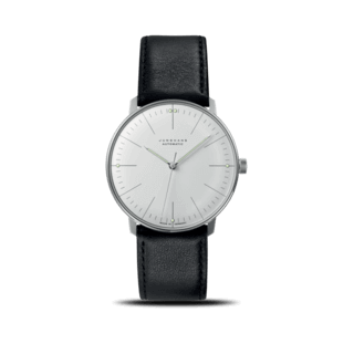 Junghans Herrenuhr Max Bill Automatic 027/3501.00
