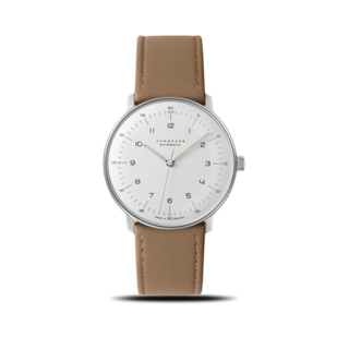 Junghans Herrenuhr Max Bill Automatic 027/3502.04